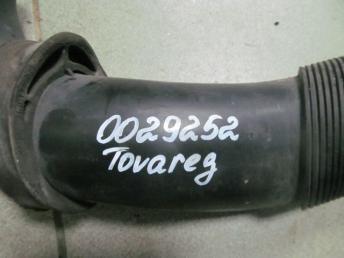 Коллектор впускной VW TOUAREG (2003-2007) 2.5 / 3.2 / 4.2 7L6129609B БУ 7L6129609B