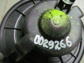 Моторчик печки AUDI A3 (1997-2003) / VW (2004---) правый руль 1K2819015 БУ 1K2819015C