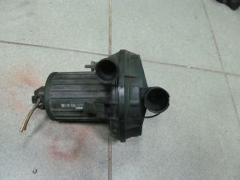 Насос вторичного воздуха 06A959253B AUDI (1997-2009) / VW (1997-2011) БУ  06A959253E