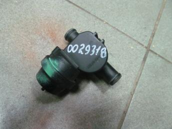 Кран отопителя 1J0819809 AUDI (2008-2016) / VW (1996-2016) БУ 1J0819809