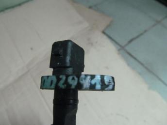 Датчик температуры 058905379 AUDI VW BOSCH БУ  58905379
