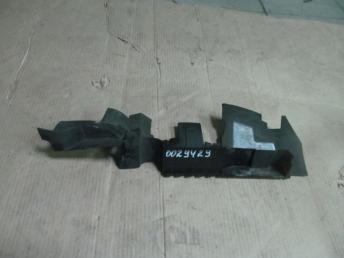 Пыльник радиатора правый VW PASSAT B5 PLUS (2001-2005) БУ 3B0121284E