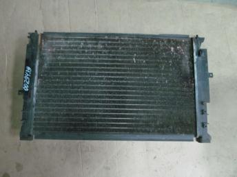 Радиатор охлаждения ДВС AUDI А4 (1995-2001) / А6 (1998-2005) / VW PASSAT B5 / B5 PLUS (1997-2005) 4 / 5 Цилиндров БУ  8D0121251AT