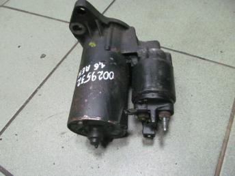 Стартер AUDI VW безвтулочный 020911023F БУ  020911023FX