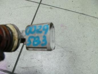 Датчик импульсов распредвала VW POLO (2002-2012) 03D907601 БУ  03D907601