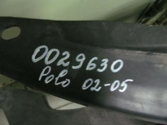 Передняя панель VW POLO 6Q0 БУ 6Q0805588L