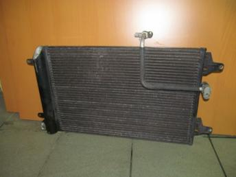 Радиатор кондиционера FORD GALAXY БУ 7M3820411E