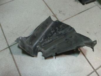 Кожух АКБ SEAT ALHAMBRA (2001-2010) / FORD GALAXY (2001-2006) / VW SHARAN (2001-2010) БУ  7M3915443C