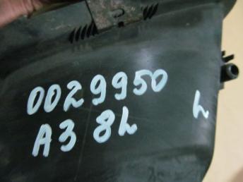 Фара левая AUDI А3 1997 - 2000 HELLA БУ ауди а3 8L0941029B