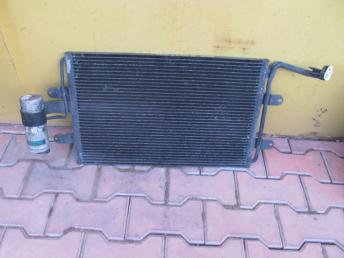Радиатор кондиционера A3  GOLF OCTAVIA LEON TOLEDO 1J0820413N
