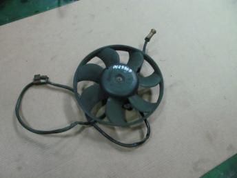 Электровентилятор AUDI A4 (1995-2001) / A6 (1998-2001) / A8 (1994-2003) 300W БУ 8D0959455C