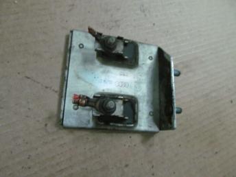 Резистор дополнительный 8D0959493 AUDI А4 (1995-2001) / А6 (1998-2005) / VW РАSSAT B5 / B5 PLUS (1997-2005) БУ 8D0959493