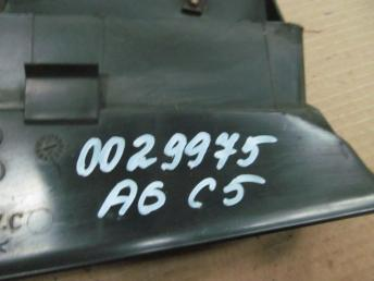 Воздухозаборник 4B0129617C AUDI A6 (1998-2005) БУ 4B0129617C