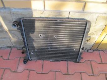 Радиатор охлаждения ДВС SEAT TOLEDO FABIA POLO БУ  6Q0121253K
