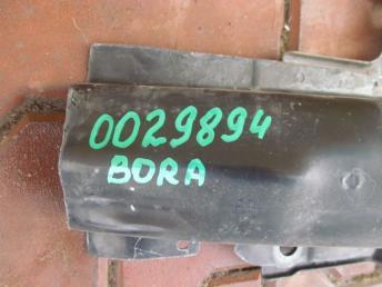 Усилитель переднего бампера VW G0LF 4 BORA БУ  1J0805551E
