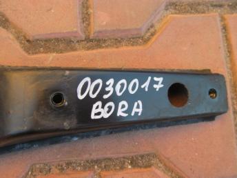 Подпорка держателя замка капота VW GOLF 4 (1998-2006) / BORA (1998-2006) БУ 1J0805567