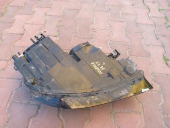 Фара адаптивная левая AUDI А8 4H БУ 4H0941029P