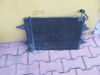 Радиатор кондиционера CORDOBA VARIO IBIZA ROOMSTER 6Q0820411K