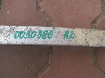 Усилитель переднего бампера AUDI A2 БУ 8Z0807950E