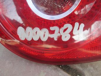 Фонарь задний правый VW GOLF 5 (2004-2009) внутренний хэтчбек БУ  1K6945094E