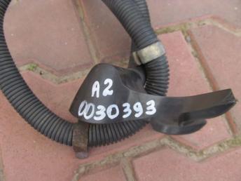 Шланг для стока воды 8Z0819976C AUDI A2 (2000-2005) БУ  8Z0819976C