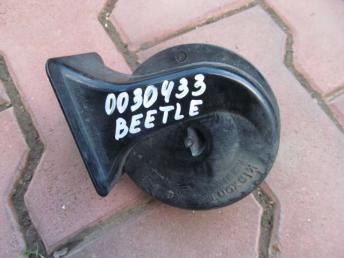 Звуковой сигнал AUDI / SEAT / SKODA / VW HIGH высокий 3B0951223 БУ  3B0951223