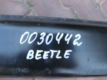 Усилитель переднего бампера VW NEW BEETLE БУ 1C0805551R