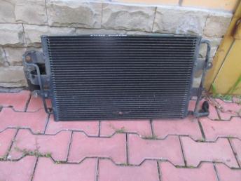 Радиатор кондиционера VW NEW BEETLE БУ 1C0820413E