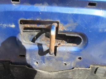 Капот SEAT TOLEDO БУ 1M0823033D