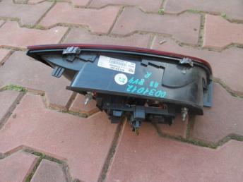 Фонарь задний правый AUDI A3 sportback 8V4945094