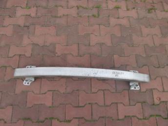 Усилитель переднего бампера AUDI A2 (2000-2005) нижний БУ 8Z0807109J