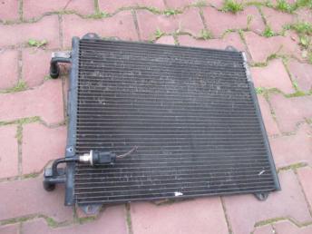 Радиатор кондиционера AUDI A2 (2000-2005) БУ  8Z0260403
