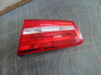 Фонарь внутренний правый седан AUDI A6 (2011-2014) БУ  4G5945094