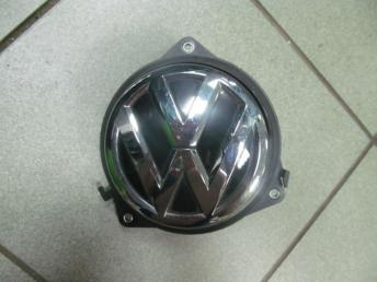 Эмблема с микровыключателем VW PASSAT CC (2009-2012) БУ 3C5827469J