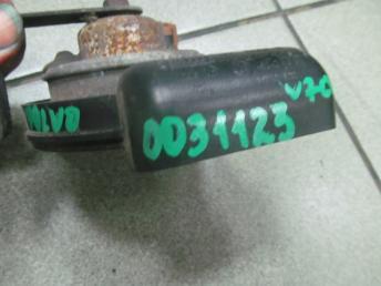 Звуковой сигнал HIGH VOLVO S60 (2001-2006) / S80 (1999-2006) / V70 (2000-2006) / XC70 (2000-2007) БУ