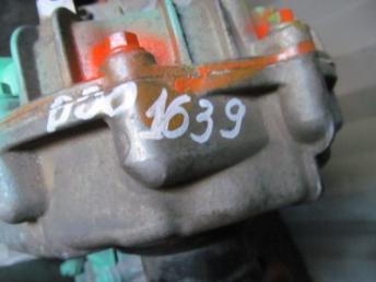Раздатка 6A 3.0 TDI / 4.9 TDI / 5.0 VW TOUAREG БУ 0AD341012KX