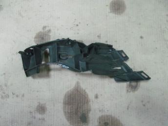 Направляющий профиль заднего бампера хэтчбек правый 1K6807376 VW GOLF 5 (2004-2009) VAG 1K6807376