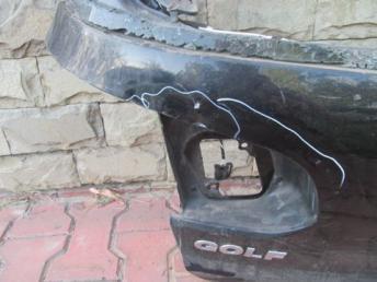 Пятая дверь VW GOLF 6 БУ   5K6827025J