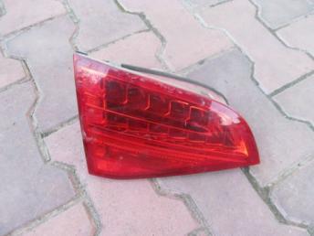 Фонарь задний левый AUDI А4 B8 БУ 8K9945093B