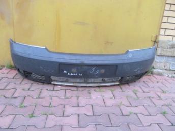 Бампер передний AUDI A6 ALLROAD БУ 4Z7807103
