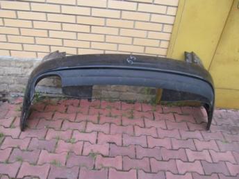 Бампер задний AUDI A6 C7 БУ 4G9807067