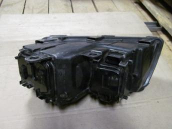 Фара ксенон правая AUDI A8 БУ 4E0941004BP