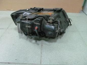 Фара левая ксенон в сборе AUDI A6 ALLROAD (2000-2005) БУ 4Z7941003B