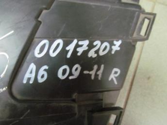 Фара правая AUDI А6 БУ 4F0941004BJ