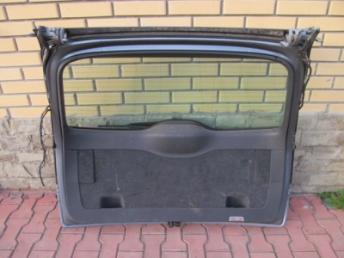 Пятая дверь VW TOUAREG БУ 7L6827025AS