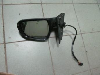 Зеркало электрическое правое AUDI A4 B8 БУ 8K1857410E