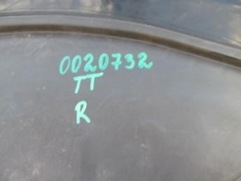 Фара правая галогенная AUDI TT  БУ 8N0941004BF