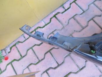 Бампер передний AUDI А3 БУ 8P3807105