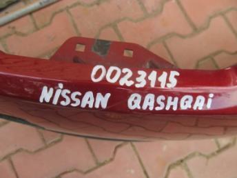 Бампер передний Nissan Qashqai J10 БУ 62022-BR1OH