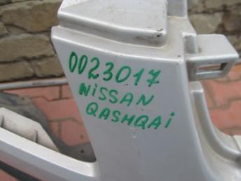 Бампер передний Nissan Qashqai БУ 62022-JDOOH